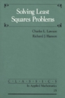 Image for Solving Least Square Problems