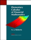 Image for Elementary calculus of financial mathematics