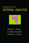 Image for Introduction to interval analysis