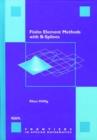Image for Finite Element Methods with B-Splines