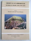Image for Medieval Scarborough : Studies in Trade and Civil Life