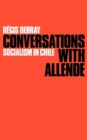 Image for Conversations with Allende
