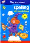 Image for Spelling