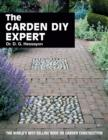 Image for The garden DIY expert  : D. G. Hessayon