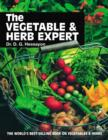 Image for The new vegetable and herb expert