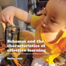 Image for Schemas and the characteristics of effective learning