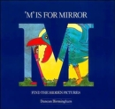 Image for M. is for Mirror : Find the Hidden Pictures