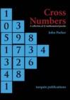 Image for Cross Numbers : A Collection of 32 Mathematical Puzzles