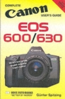 Image for Canon EOS 600/630 : International Users' Guide