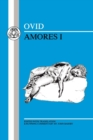 Image for Ovid: Amores I