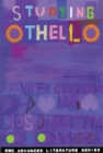 """Image for Studying """"Othello"""" : EMC Advanced Literature Series"""