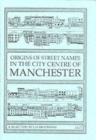 Image for Origins of Street Names in the City Centre of Manchester