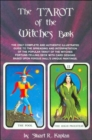 Image for The Tarot of the Witches
