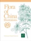 Image for Flora of China Illustrations, Volume 17 - Verbenaceae through Solanaceae