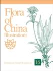 Image for Flora of China Illustrations, Volume 16 - Gentianaceae through Boraginaceae