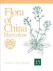 Image for Flora of China Illustrations, Volume 15 - Myrsinaceae through Loganiaceae