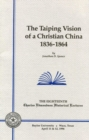 Image for The Taiping Vision of a Christian China
