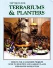 Image for Patterns for Terrariums & Planters