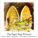 Image for The Paper Bag Princess