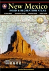 Image for Benchmark New Mexico Road & Recreation Atlas, 7th Edition : State Recreation Atlases