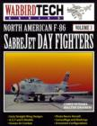 Image for North American F-86  : SabreJet day fighters