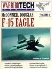 Image for McDonnell Douglas F-15 Eagle