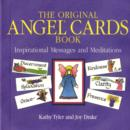 Image for The Original Angel Cards : Inspirational Messages and Meditations
