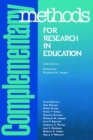 Image for Complementary Methods for Research in Education