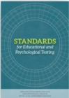 Image for Standards for Educational and Psychological Testing