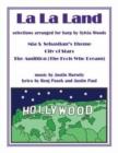 Image for LA LA LAND FOR HARP