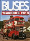 Image for Buses yearbook 2013
