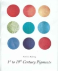 Image for 1st-19th century pigments