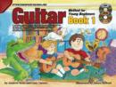 Image for Guitar Method Young Beginners 1