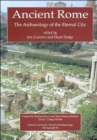 Image for Ancient Rome : The Archaeology of the Eternal City
