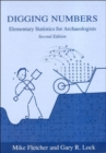 Image for Digging Numbers : Elementary statistics for archaeologists, Second edition