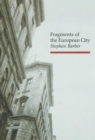 Image for Fragments of the European City