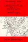 Image for Wainwright Maps of the Lakeland Fells : Map 2 : Far Eastern Fells