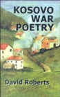 Image for Kosovo war poetry