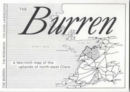 Image for The Burren : A Two Inch Map of the Uplands of North-west Clare