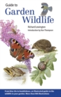 Image for Guide to garden wildlife