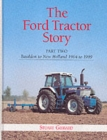 Image for The Ford tractor storyPart 2: Basildon to New Holland, 1964 to 1999