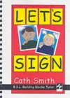 Image for Let's Sign: BSL Building Blocks Tutor