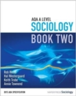 Image for AQA A Level Sociology : Book 2
