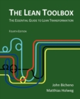 Image for The Lean toolbox  : the essential guide to Lean transformation