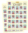 Image for Let's Sign BSL Children's Fingerspelling Alphabet Charts