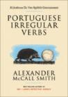 Image for Portuguese irregular verbs