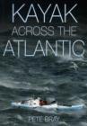 Image for Kayak across the Atlantic