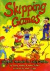Image for Skipping games  : energetic workouts for lively children
