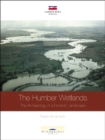 Image for The Humber wetlands  : the archaeology of a dynamic landscape
