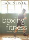 Image for Boxing fitness  : a system of training for complete boxing fitness